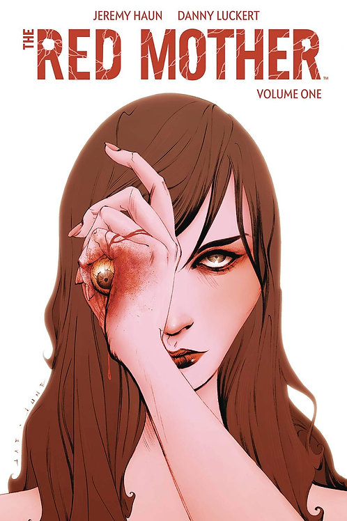 Red Mother (Discover Now Edition) Volume 1