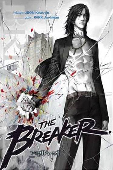 Breaker Cilt 1