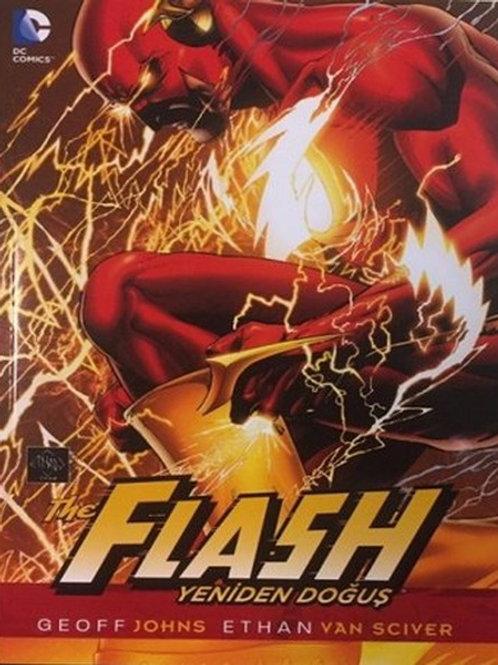 The Flash Yeniden Doğuş