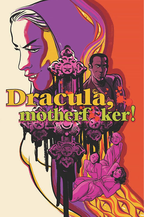 Dracula, Motherf**ker HC