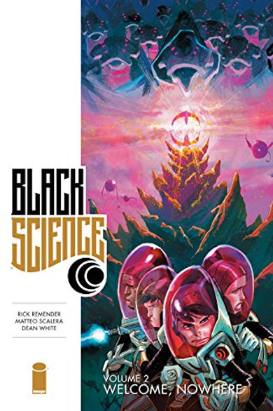 Black Science Volume 2