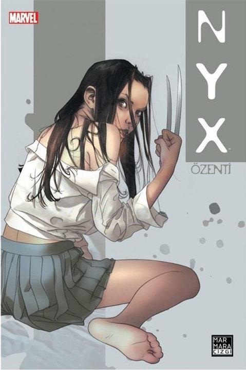 NYX: Özenti
