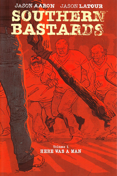 Southern Bastards Volume 1