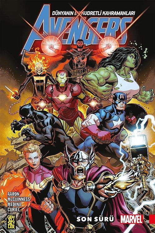 Avengers 1: Son Sürü