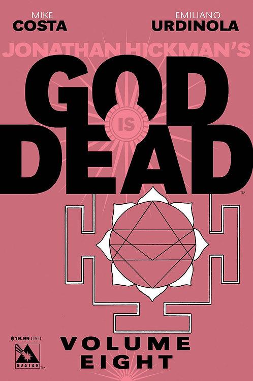 God is Dead Volume 8