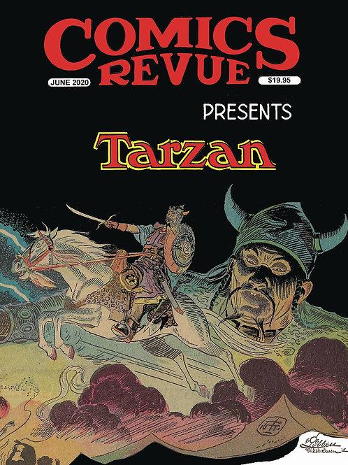 Comics Revue Presents June 2020