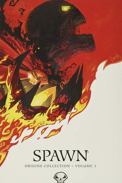 Spawn Origins Volume 3