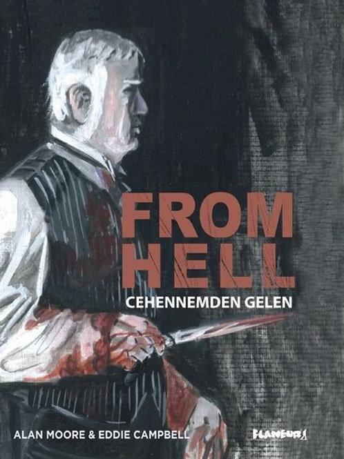 From Hell - Cehennemden Gelen