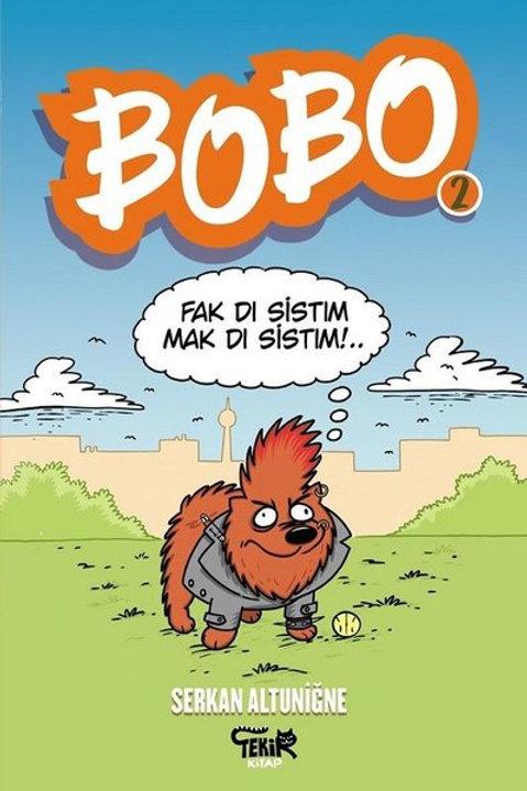 Bobo Cilt 2