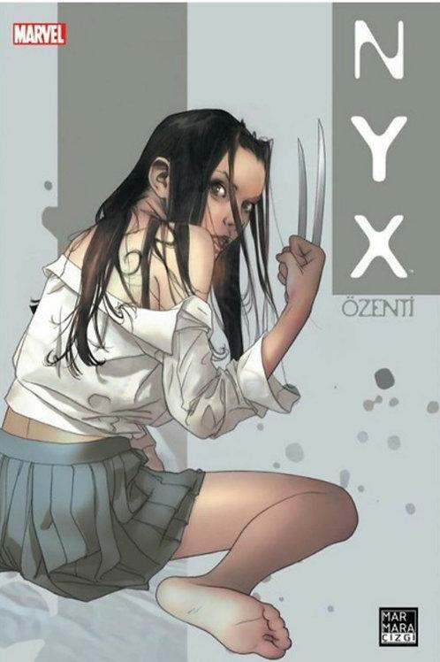 NYX - Özenti