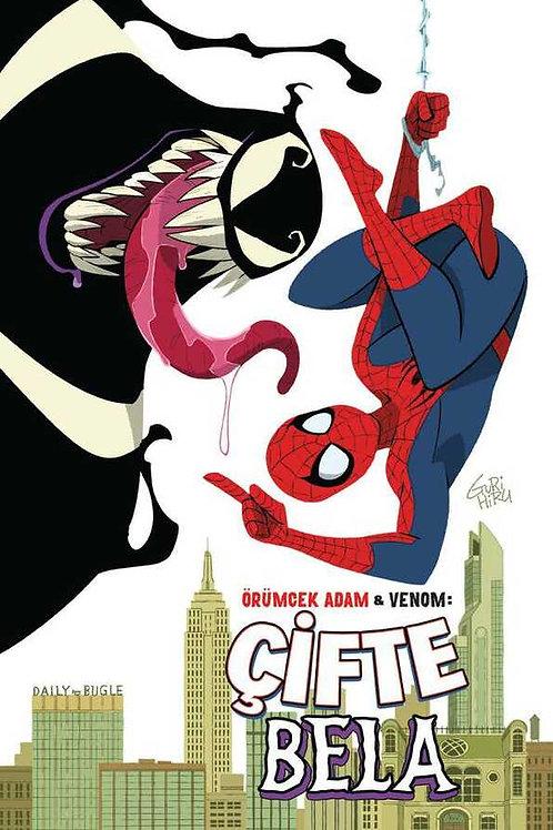 Örümcek-Adam&Venom: Çifte Bela 1