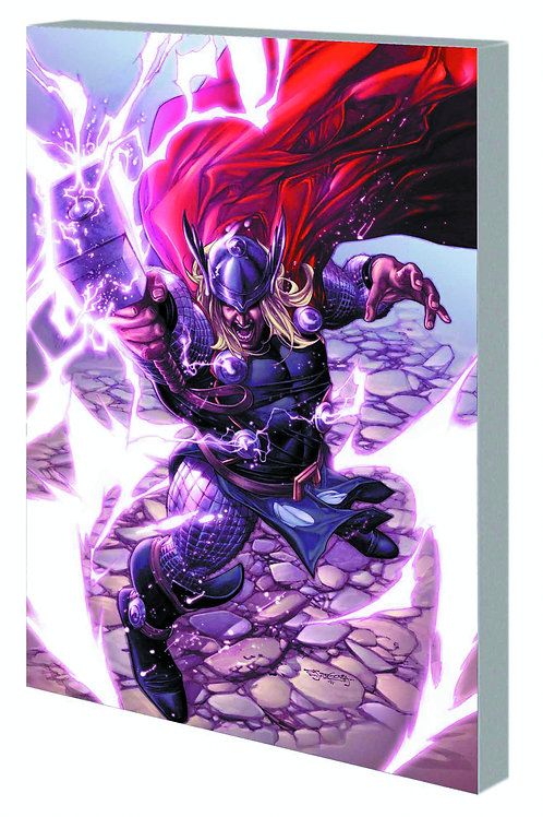 Thor Deviants Saga