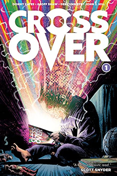 Crossover Volume 1