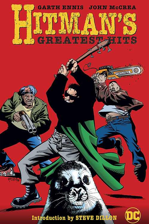 Hitman Greatest Hits