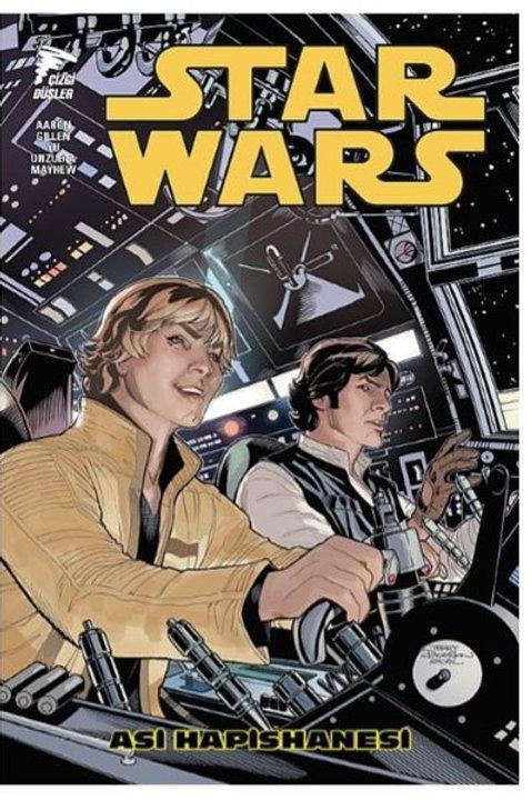 Star Wars Cilt 3 Asi Hapishanesi