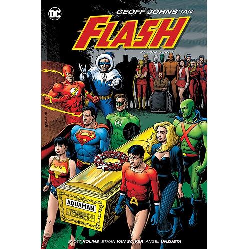Flash Klasik Seri 1 Varyant