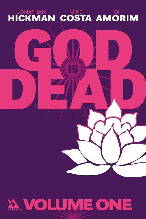 God is Dead Volume 1