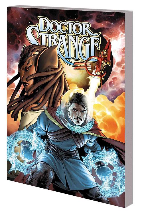 Doctor Strange Volume 1 Across The Universe