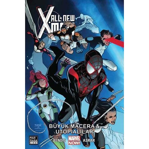 All-New X-Men Cilt 6
