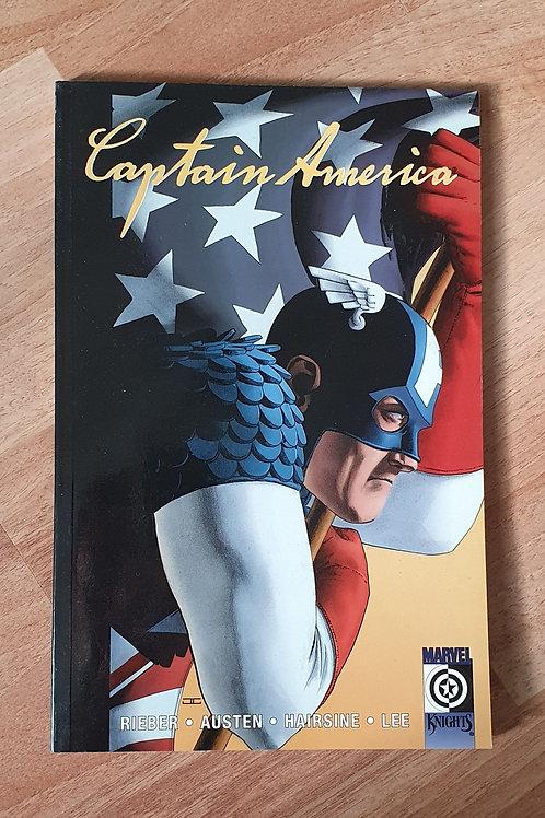 Captain America: Extremists