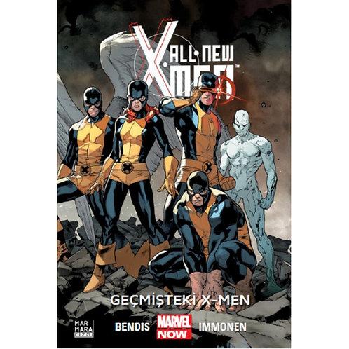 All-New X-Men Cilt 1