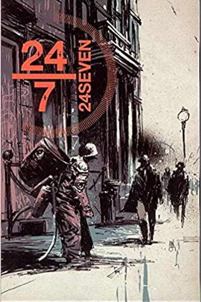 24Seven Volume 2