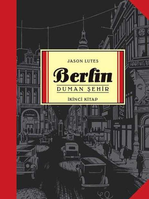 Berlin Cilt 2 - Duman Şehir
