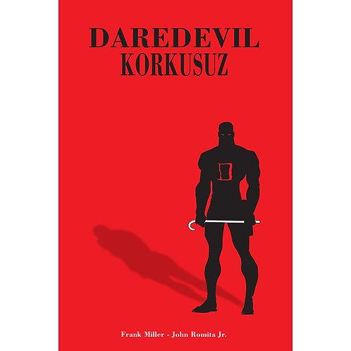 Daredevil Korkusuz