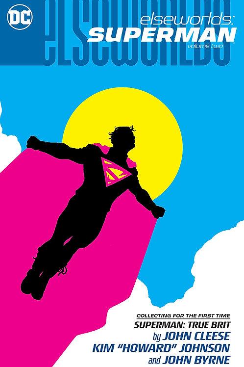 Elseworlds: Superman Volume 2