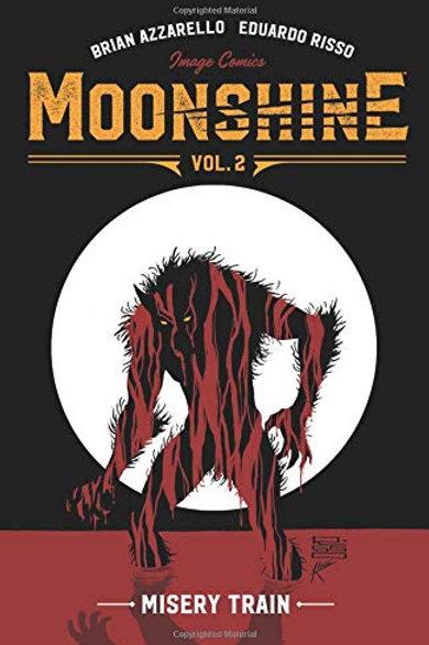 Moonshine Volume 2
