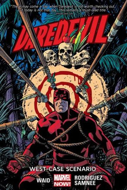 Daredevil Volume 2: West-Case Scenario
