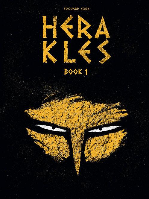 Herakles Book 1