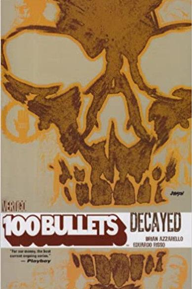 100 Bullets Volume 10