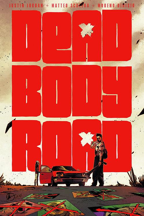 Dead Body Road Volume 1