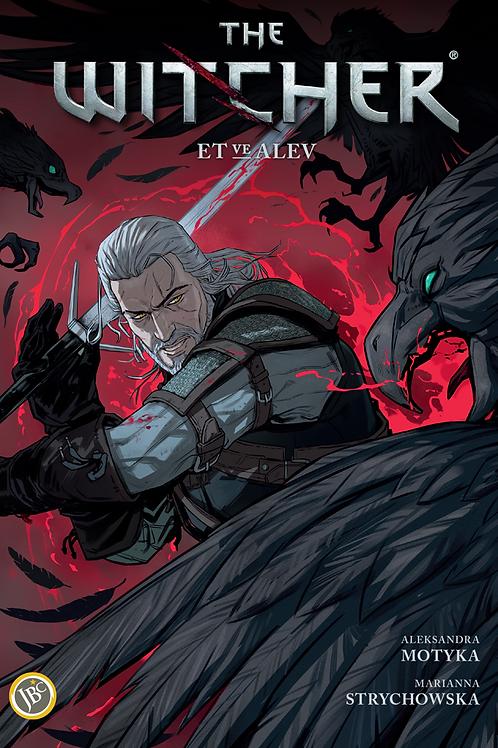The Witcher Cilt 4: Et ve Alev