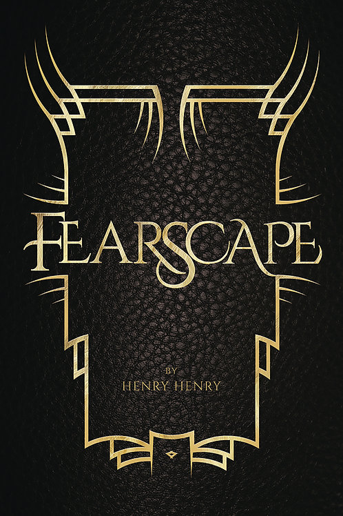 Fearscape Volume 1
