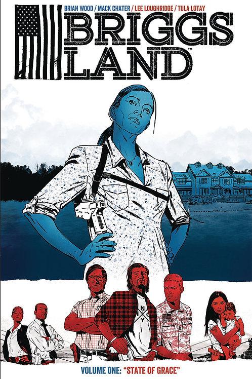 Briggsland Volume 1 State of Grace