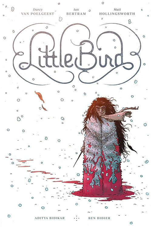 Little Bird HC