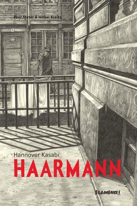 Haarman