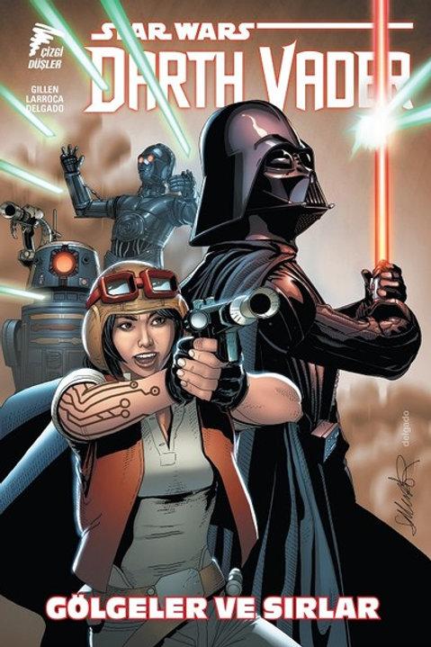 Star Wars Darth Vader Cilt 2