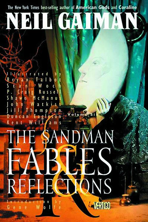 The Sandman Volume 6