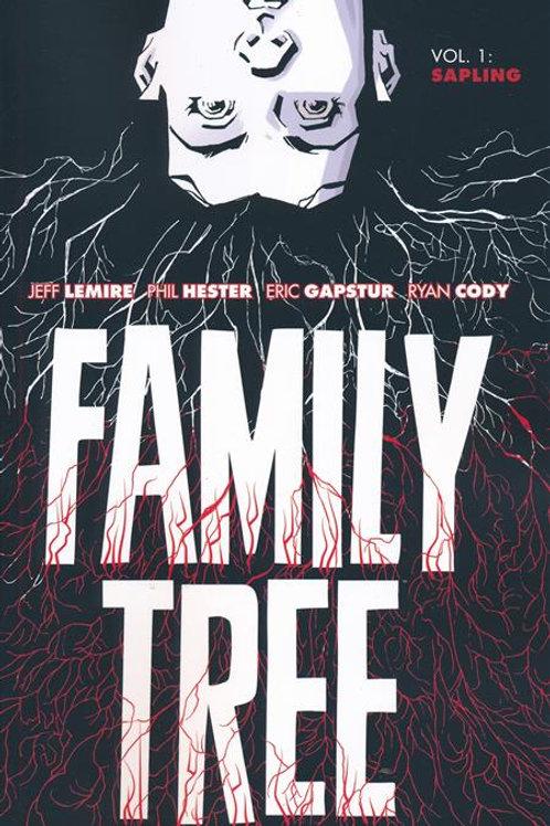 Family Tree Volume 1