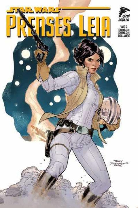 Star Wars: Prenses Leia