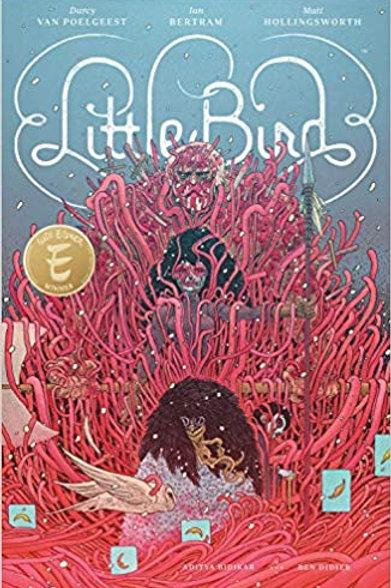 Little Bird : The Fight For Elder's Hope