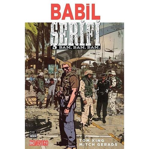 Babil Şerifi Cilt 1 - Bam Bam Bam