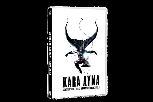 Absolute Batman: Kara Ayna