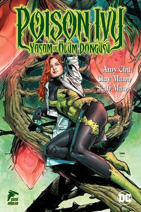 Poison Ivy Yaşam ve Ölüm Döngüsü