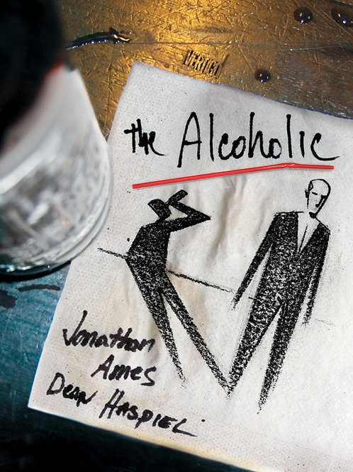 The Alcoholic HC