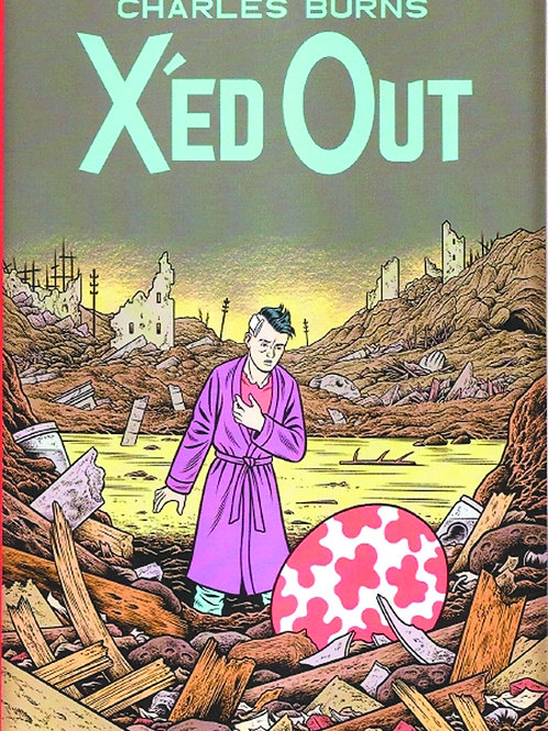 X-ed Out