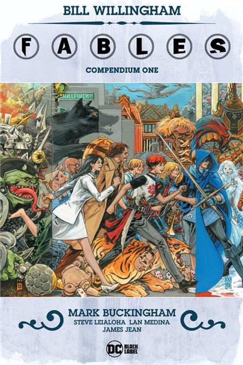 Fables Compendium 1